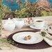 Seltmann Weiden Marina 20-Piece Porcelain Coffee Set