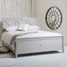 Gallery Parisian House Kiss Super King Bed Frame