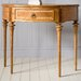 Gallery Parisian House Console Table