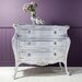 Gallery Parisian House 3 Drawer Chest