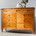 Gallery Spire 9 Drawer Sideboard