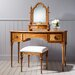 Gallery Spire Dressing Table Set