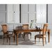 Gallery Parisian House Extendable Dining Table