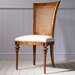 Gallery Parisian House Upholstered Dining Chair