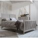 Gallery Parisian House Annecy King Bed Frame