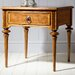 Gallery Parisian House Side Table with Drawer