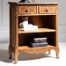 Gallery D Articles Low 74cm Standard Bookcase