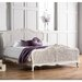 Gallery Parisian House Chic Cane King Bed Frame