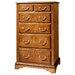 Gallery Parisian House 6 Drawer Chest of Drawers