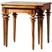 Gallery Spire Dining 2 Piece Nest Of Tables