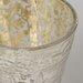 Gallery Chapelle Glass Tea Light