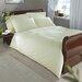 Charlotte Thomas Sestina 200 Thread Count Cotton Percale Flat Sheet