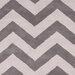 Jaipur Living Traverse Gray Geometric Area Rug
