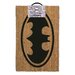 Art Group Batman Logo Doormat