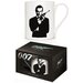 Art Group James Bond The Name is Mug