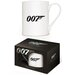Art Group James Bond 007 Logo Mug
