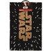 Art Group Star Wars Logo Doormat