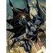 Art Group Batman - Grapple Gun Canvas Wall Art