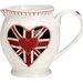 ECP Design Ltd Union Jack 0.25L Pitcher