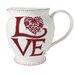 ECP Design Ltd Romany Love 0.85L Pitcher