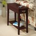 Gablemere End Table