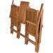 Gablemere 2 Seater Wood Garden Bench