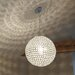 Pacific Lifestyle 1 Light Globe Pendant