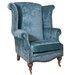 J H Classics Manor Armchair