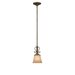 Hinkley Plymouth 1 Light Mini Pendant