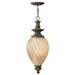 Hinkley Montreal 3 Light Outdoor Hanging Lantern