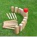 Garden Games Kubb Game