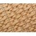 Husain International Swing Hand-Woven Beige Area Rug