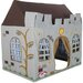 Win Green Castle Play Tent