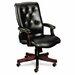 HON 6540 Series Executive High-Back Swivel Executive Chair