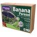 Kingfisher Banana 3m Cantilever Parasol