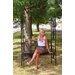 Kingfisher Garden Chair with Arch