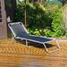 Kingfisher Garden Sun Lounger