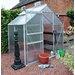 Kingfisher 4m W x 6m D Greenhouse