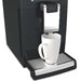 WIK Espresso-Kaffee-Kombimaschine Joyful Mornings