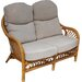 Chairworks Marbella 2 Seater Sofa