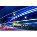 Innova Speed Lights London Graphic Tempered Glass Graphic Art