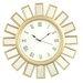 Innova 55cm Chelsea Wall Clock