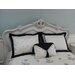 Derry's Monet European Double Bed Frame