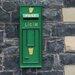 Derry's Nostalgia Post Box