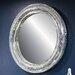 Derry's Round Mosaic Mirror