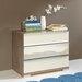 Wiemann Nachttisch Loft mit 3 Schubladen