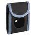 Green Wash Hitrax Step 3D Electronic Pedometer