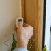 Green Wash Mini Flash Infrared Thermometer