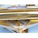 Handcrafted Nautical Decor Dumpy Level Top Bubble and Transit Decorative Telescope