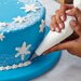 Cake Boss 22 Piece Winter Cake Kit